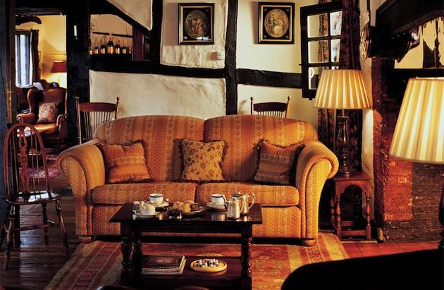 Spread Eagle Lounge