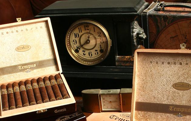 Tempus cigars