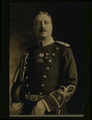 Colonel Pongo