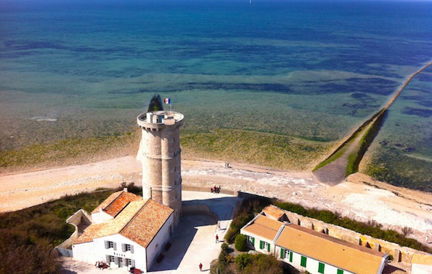 Cognac Lighthouse