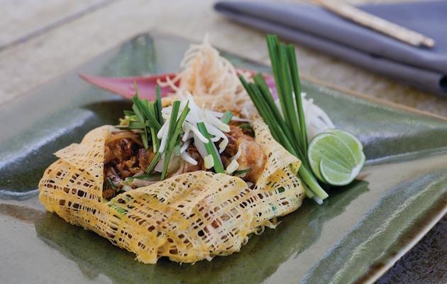 FS Chiang Mai food