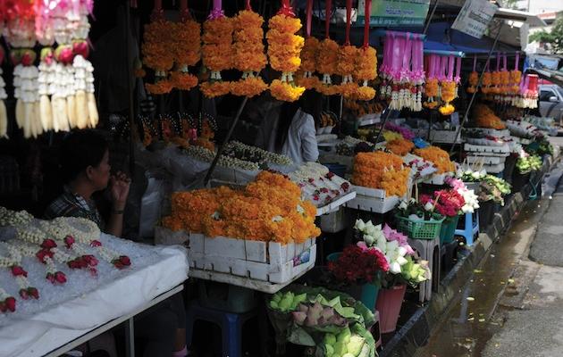 FS Chiang Mai market