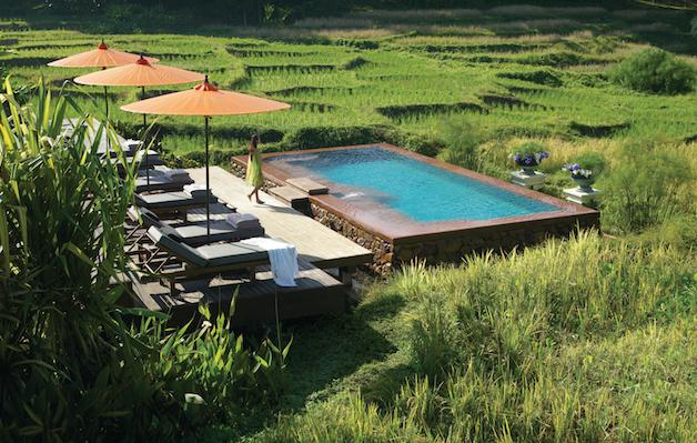 FS Chiang Mai pool