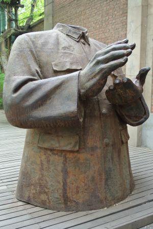 Mao at 798