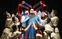 Turandot at the Royal Opera House