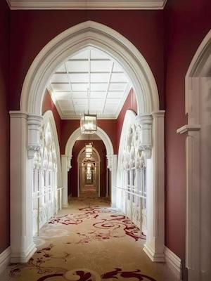 1st Floor Chambers_corridor 2