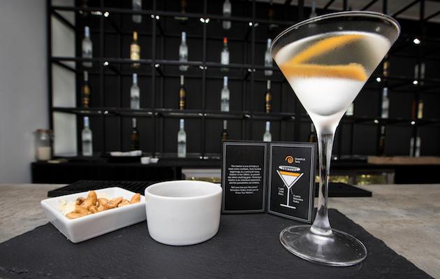Martini featured