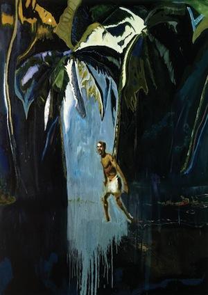 Peter Doig, 'Pelican (Stag)' (2003)