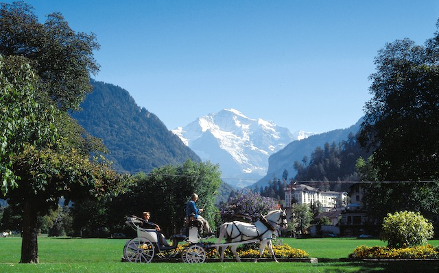 Image courtesy of Interlaken Tourism