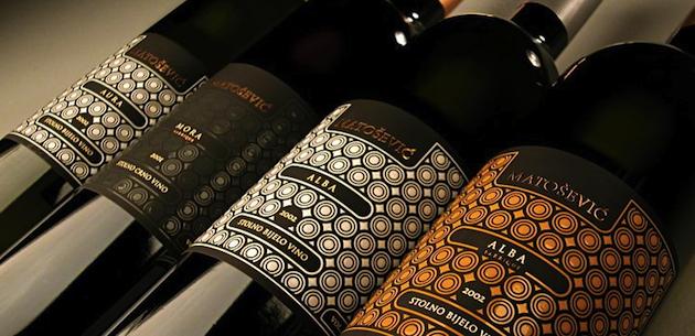Matosevic wine