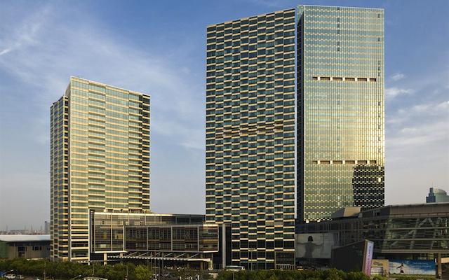 Shanghai Kerry Hotel