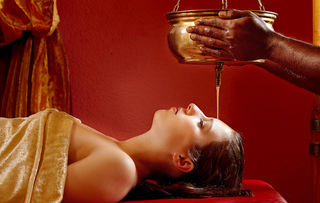 Sonhof oil massage
