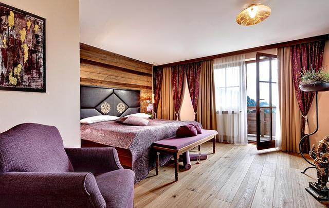 Sonhof suite