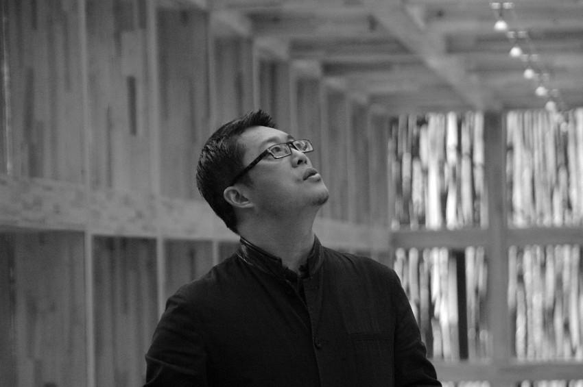 Architect Li Xiaodong