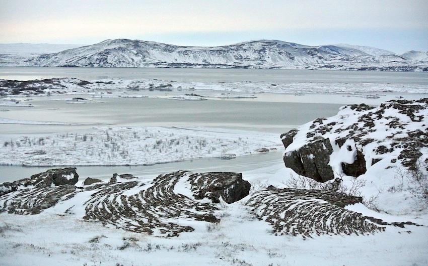 Iceland National Park #1