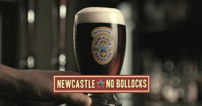 Newcastle Brown