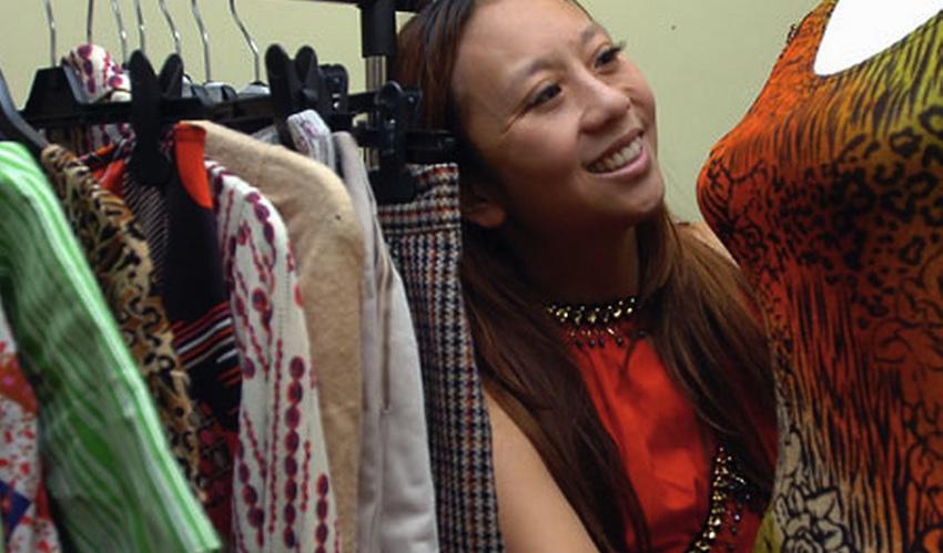 Sandra Tang NFW