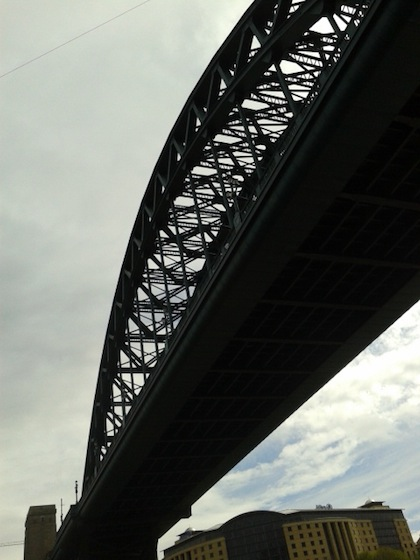 Tyne Bridge 2