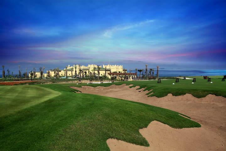 Mazagan Beach & Golf Resort