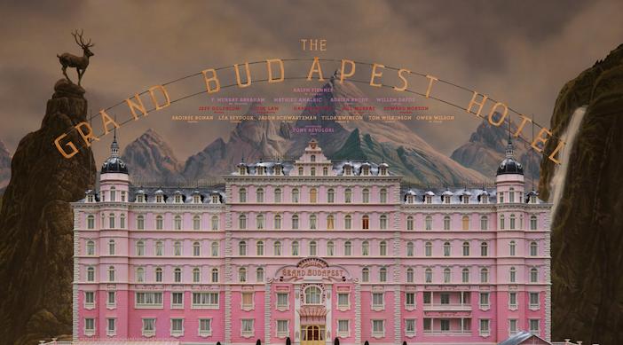 Grand Budapest main
