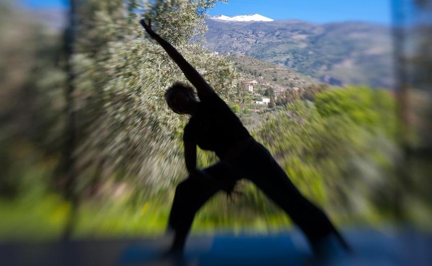 Kaliyoga Yoga