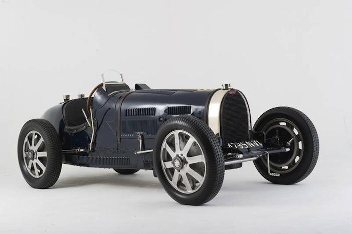 Malta Bugatti