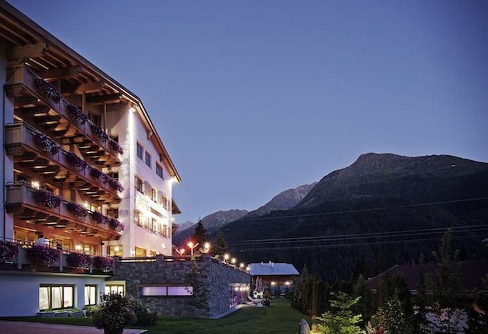 Hotel Tannenhof, Superior *****, St. Anton am Arlberg