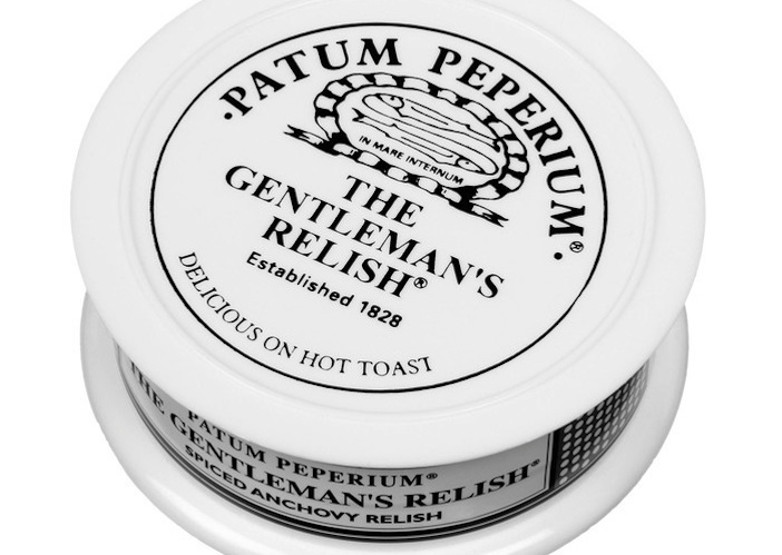Gentlemans Relish