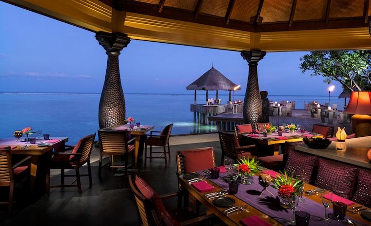 Maldives Baraabaru