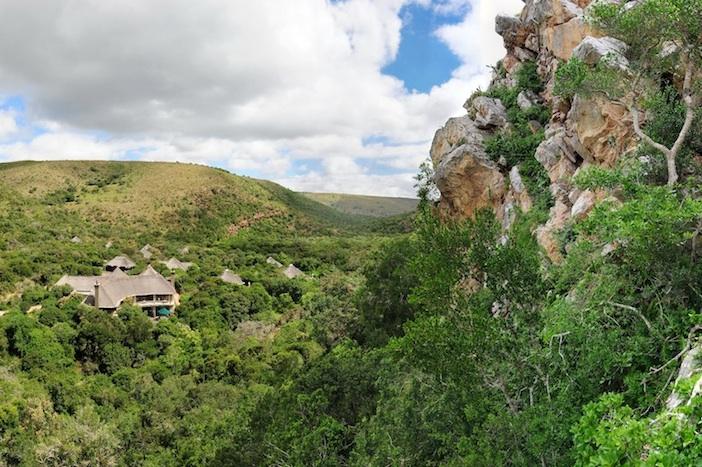 Samwari Eagles Crag