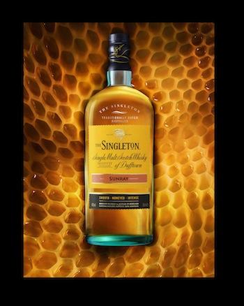 Singleton-Sunray