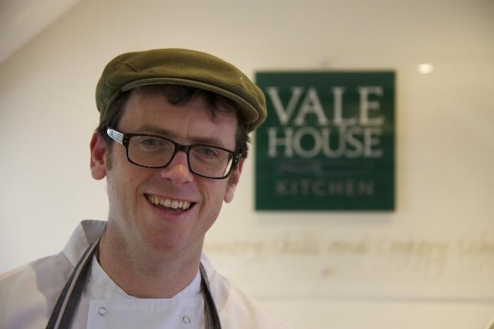 Vale House Tim M