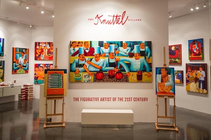 Vegas Knuttel gallery