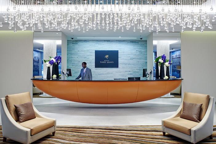 Cheval 3Q lobby