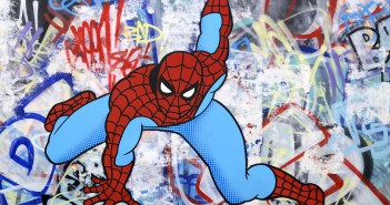 SEEN-Spiderman