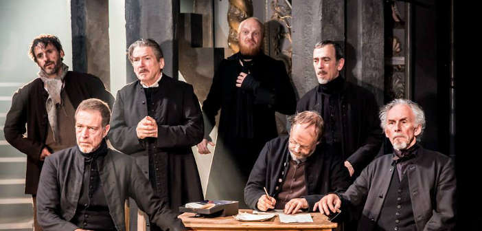 a review of the infamous 1692 salem trials in arthur millers play the crucible The crucible has 275365 ratings and 6083 reviews  arthur miller's brilliant  1953 play about the infamous salem witch trials is also a scathing indictment of  the.