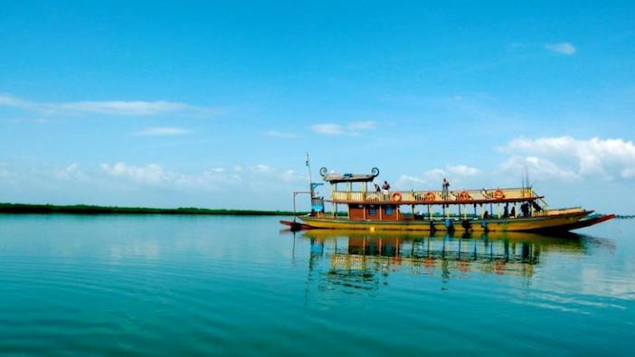Gambia River Cruise