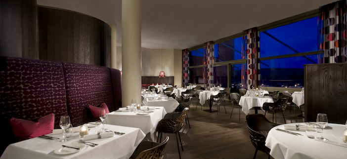 Restaurant - overall night