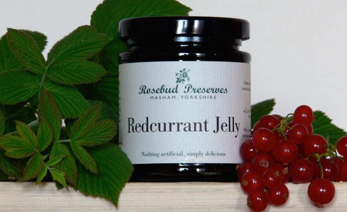 Rosebud Preserves redcurrant