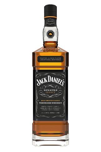 Sinatra Select Bottle