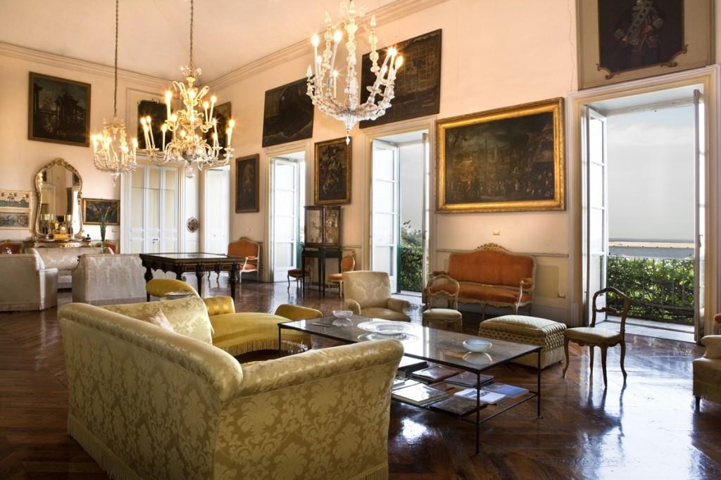 Palazzo Lanza Tomasi