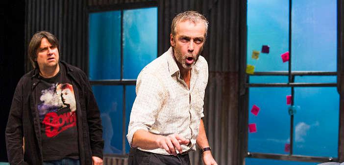 Uncle Vanya at St James Theatre