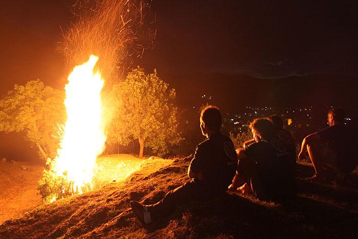 Bonfire Night 2