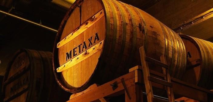 Metaxa: The Spirit of Athens