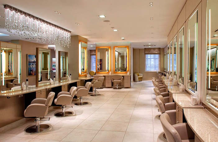 Michael John Salon & Spa, Mayfair