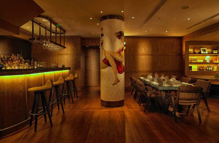 Ristorante Frescobaldi - Bar