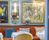 A Trip To The Ivy Brasserie, Cambridge