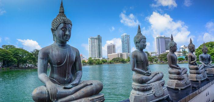 Sublime Sri Lanka
