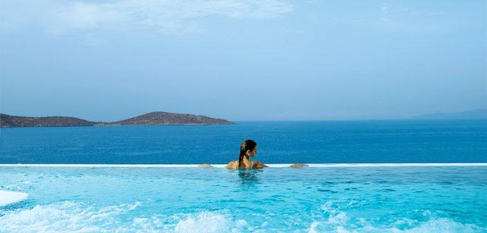 Spa of the Month: Elounda Mare, Crete