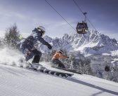 Wintering in the South Tyrol